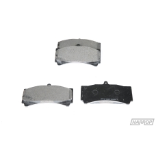 Brake Pad | Front | Ultimate